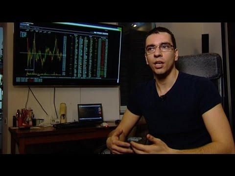 Documentar Bitcoin la Realitatea TV