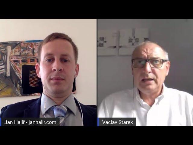 Rozhovor s Václavem Stárkem – Prezidentem asociace hotelů a restaurací ČR