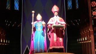 ºoº 圧巻! ディズニー カリフォルニア アドベンチャー アナと雪の女王 ミュージカルショー フローズンライブ  Disneyland Frozen – Live at the Hyperion thumbnail