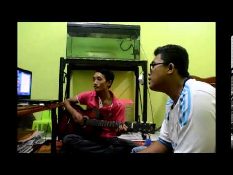 Tentang Perasaanku cover by aimi
