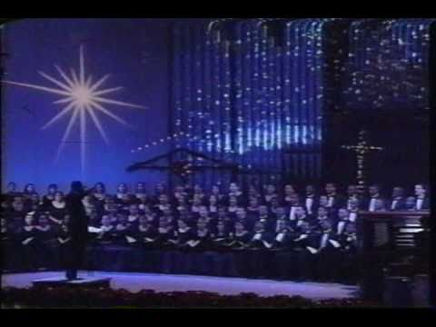 Morehouse/Spelman Choirs - Behold The Star