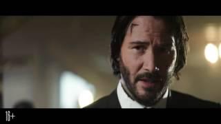 Фильм Джон Уик 2 в HD смотреть трейлер