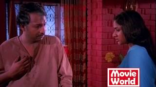 Malayalam Full Movie - Oru Kudakkezhil - Romantic Scene - Part 31 Out Of 32 [HD]