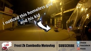 Random act of kindness | Not all bikers are bad!