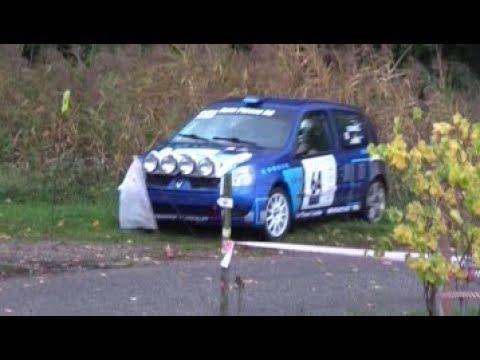 rallye Centre Alsace 2017 show