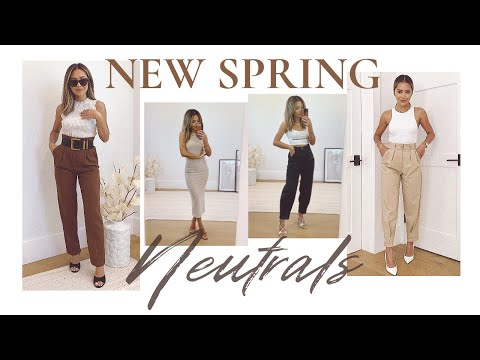 more-new-additions-to-my-closet-|-spring-neutrals-2020-|-mango,-bershka,-nasty-gal