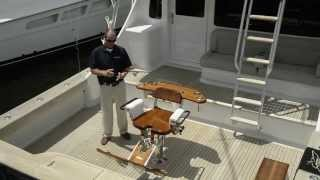 2013 57' Spencer Yachts Custom Carolina Sportfish 'Trophy Box'