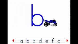 l'alphabet en français pour les enfants  الحروف الفرنسية للأطفال alfabeto en francés