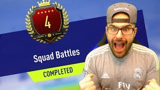 OMG #4 IN THE WORLD REWARDS! *THE END* FIFA 18 Ultimate Team Road To Fut Champions #80 RTG