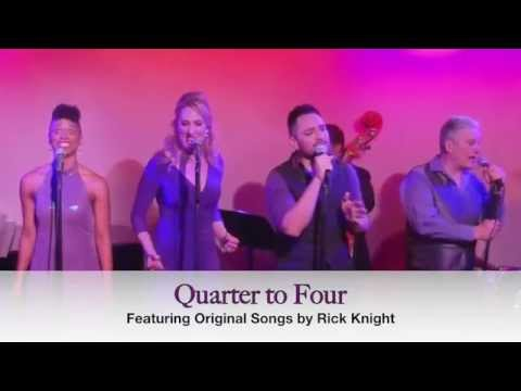 Quarter 2 Four Highlights from The Metropolitan Room, June 14, 2015