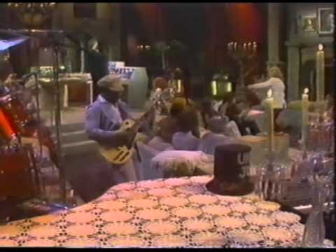 Wolfman Jack TV Show-Hollywood,1980' part 1 of 6
