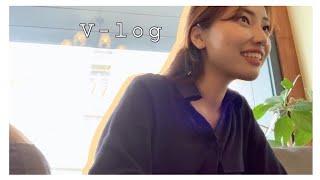 (비치비치's vlog) 교회 식구들과의 티타임