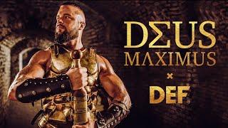 DEUS MAXIMUS Trailer 2018
