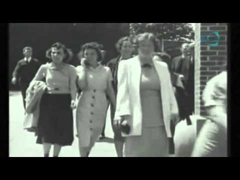 Prueba de que ya se utilizaba teléfono celular en los años 30  (VIDEO)