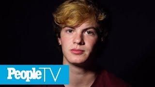 Parkland Survivor Dylan Kraemer Shares Horror Of Classmates Being Massacred Next To Him | PeopleTV