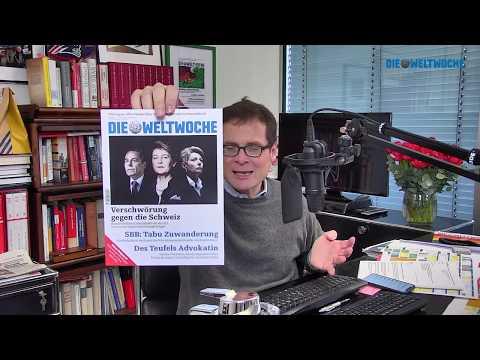 Weltwoche - Video - Vorschau Nr.7/20