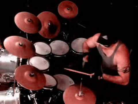 STONE SOUR - 30 30 - 150 - DRUM COVER BY MACHINEGUNSMITH