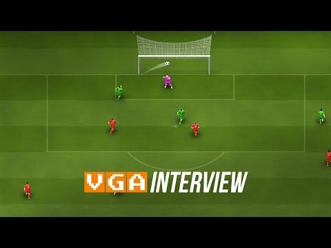Sociable Soccer Interview Gamescom 2017 - VideoGame Arena