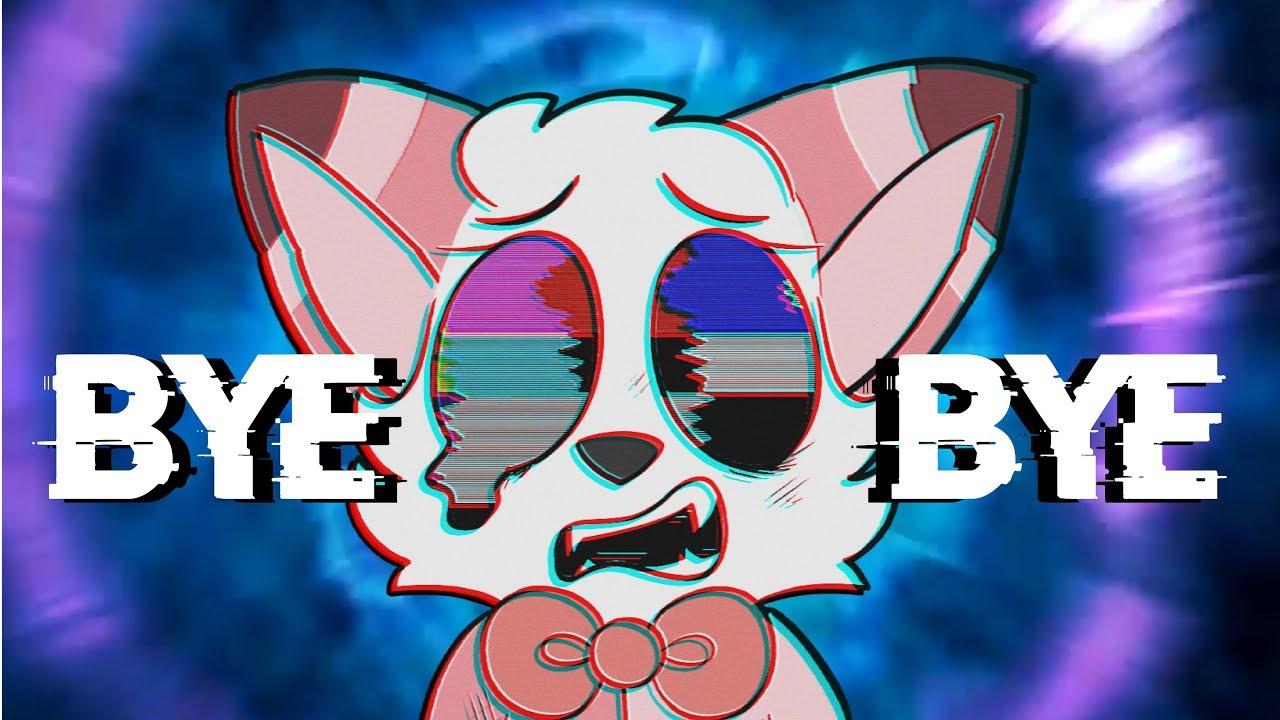 bye bye | animation meme - YouTube