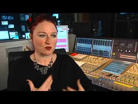 Full ITV London Tonight interview with Katherine Ellis talking about Gravity 17.02.14
