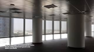 Fitted Office - for RENT - EFT DIFC Dubai