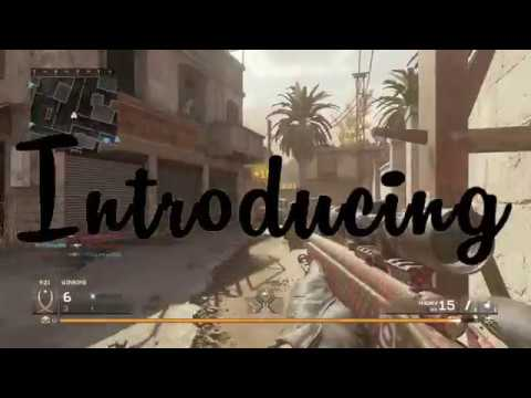 MWR Sniper Montage! - Pull the Trigger - Wunderkind