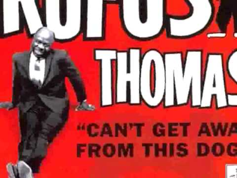 Rufus Thomas's Greatest Hits | Best Songs of Rufus Thomas - Full Album Rufus Thomas NEW Playlist 2017