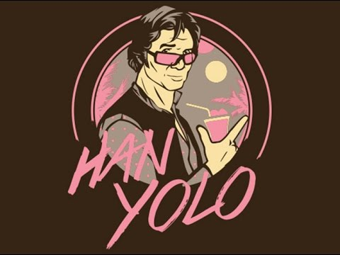 Han Yolo. Back Spawn Camping Snipers. (Delirious after playing Trials of Osiris all night)