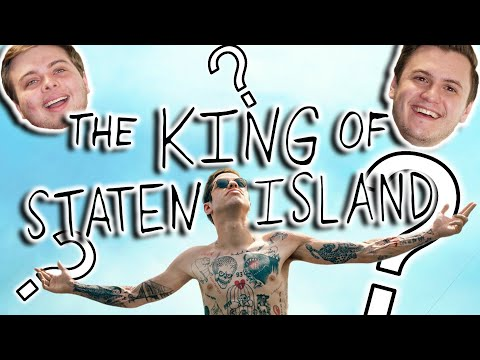The King of Staten Island – Reaction & Review