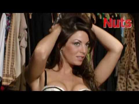 Nuts Bedroom Babe: Ali