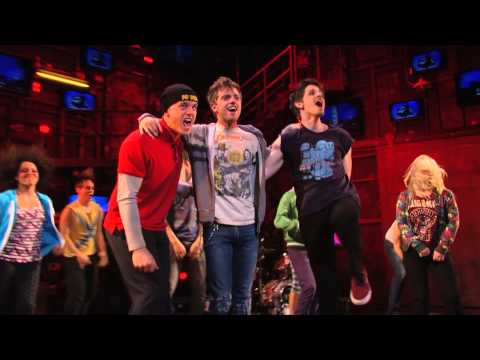 Broadway National Tour: Green Day's