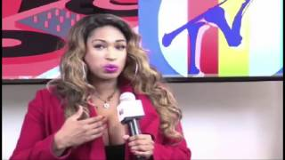 Tanay Jackson talks about Tito Jackson