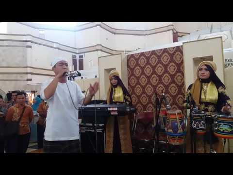 Qasima feat Gus Wahid - Solatun