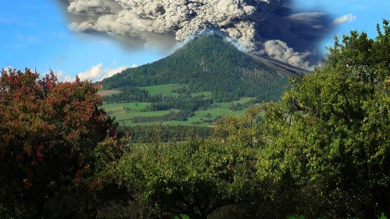 Hegau Vulkane