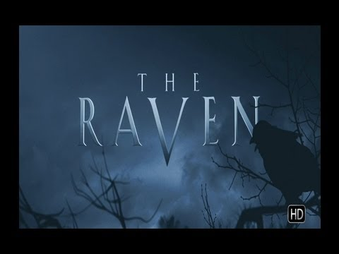 The Raven - Trailer