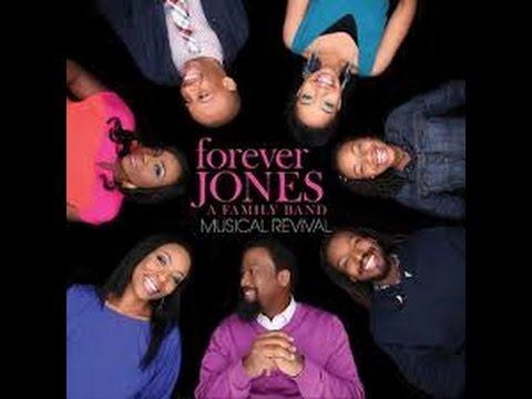 """Heaven"" Forever Jones with Lyrics"