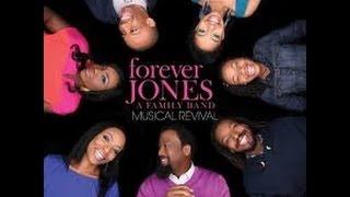 """Heaven"" Forever Jones with Lyrics"