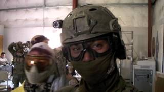 Integrity Tactical Solutions road trip VLOG with Jet DesertFox, Levelcap and DTK June 29, 2013