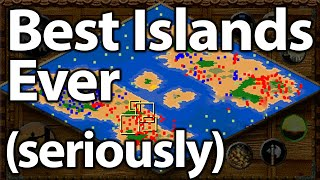 Best Islands EVER! (Seriously)