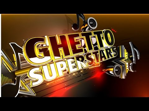 Ghetto Superstars Pilot