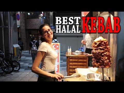 HALAL KEBAB in Kyoto