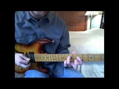 Jimi Hendrix Little Wing Guitar Lesson