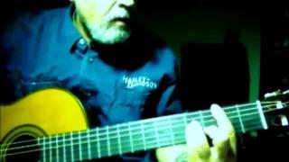 1980 Yamaha G-240 Classical Guitar