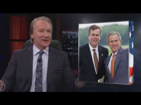 Real Time with Bill Maher: 2016 Billionaire Buyers Guide (HBO)