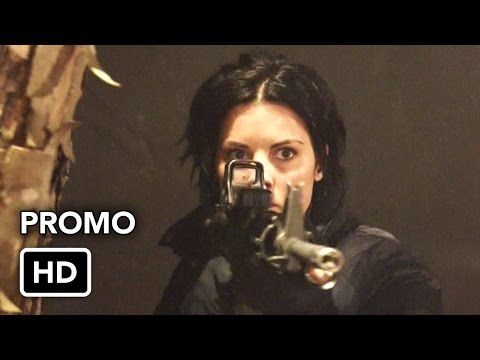 Blindspot 2x16  HD Season 2 Episode 16