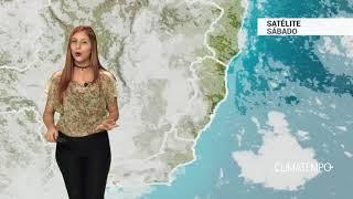 Previsão Grande Vitória - Não chove neste sábado