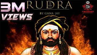 Vettai Naaiyum | RUDRA - The Awakening | Gana Jay | Official Video Song | Thaipusam Special