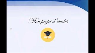 【Procédure Campus France】 Projet d