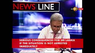 Sri Lanka : the dumping ground of Asia