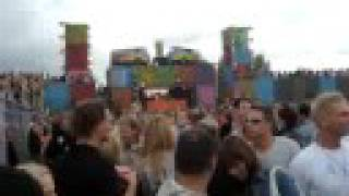 Mike S Live @ Dance Valley 2008